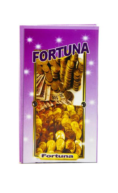 JABON FORTUNA (FORTUNE SOAP)
