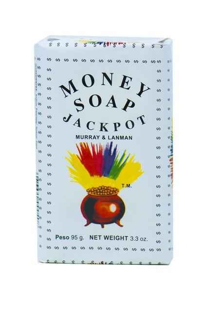 JABON JACKPOT (JACKPOT SOAP)