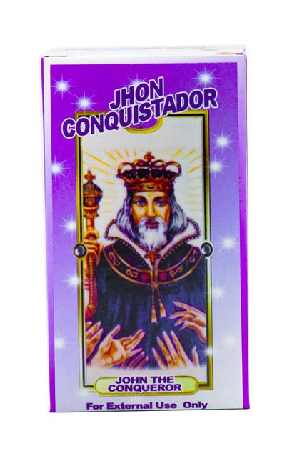 Jabon Jhon Conquistador (John Conqueror Soap)