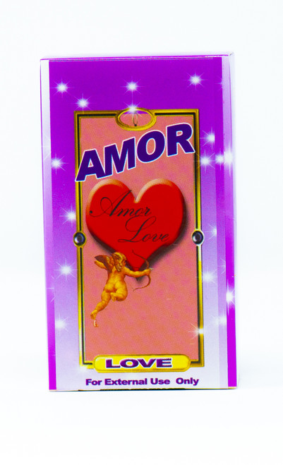 JABON AMOR (LOVE SOAP)