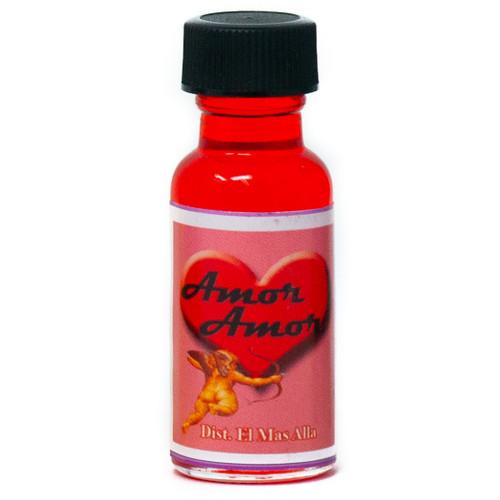 Aceite Amor