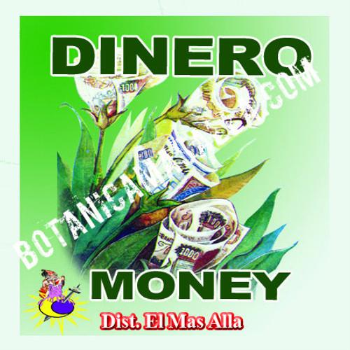 Aceite Dinero