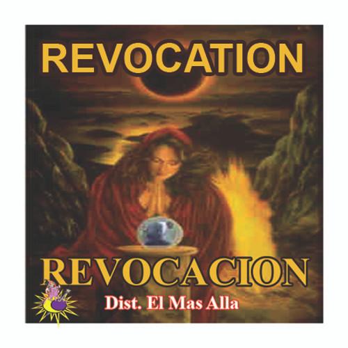 Aceite Revocacion