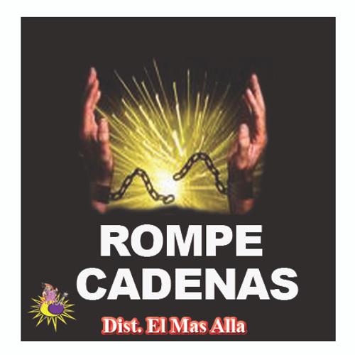Aceite Rompe Cadenas