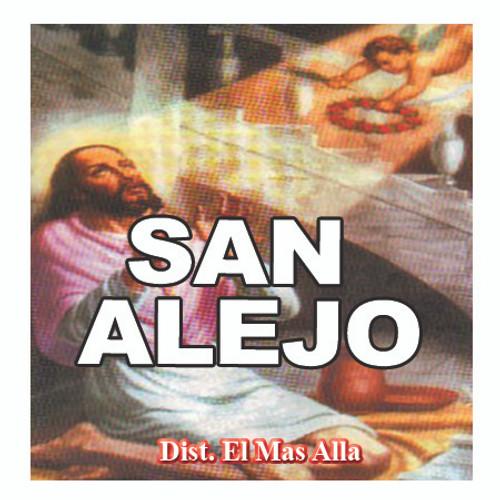 Aceite San Alejo