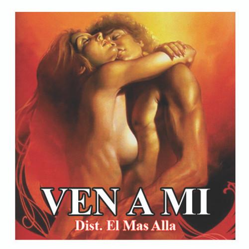 Aceite Ven A Mi - Come to me Oil