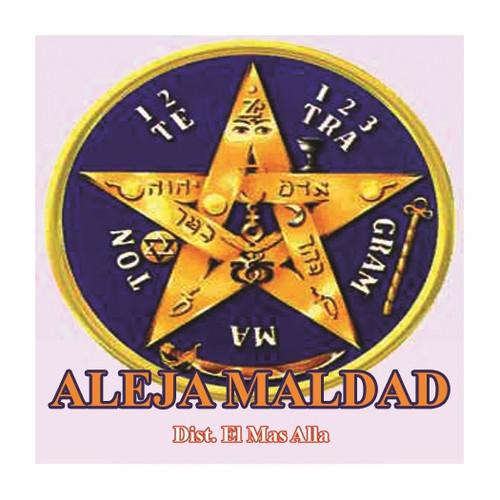 Perfume Aleja Maldad
