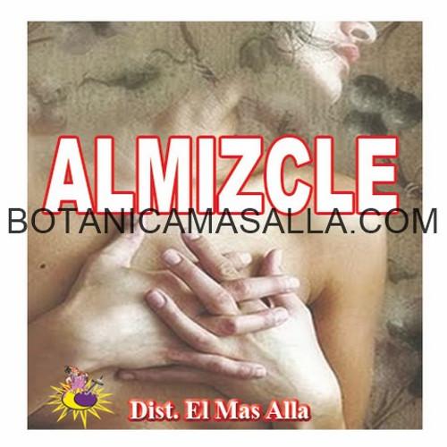 Perfume Almizcle