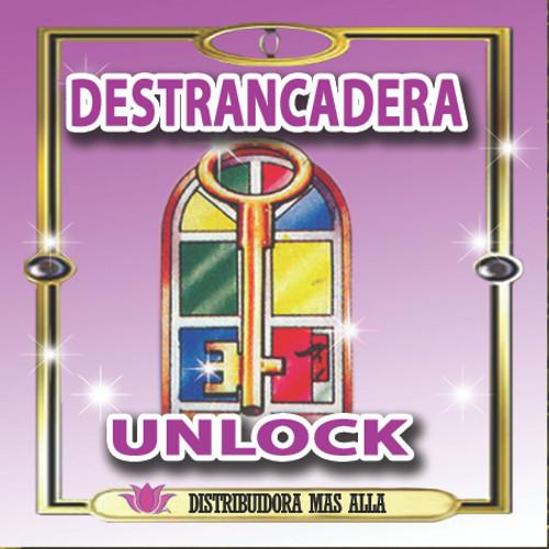 Polvo Destrancadera - Unblocker Powder