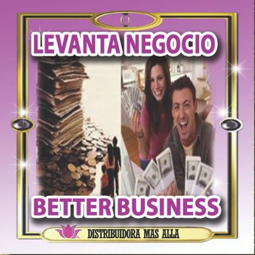 Polvo Levanta Negocios - Better Business Powder