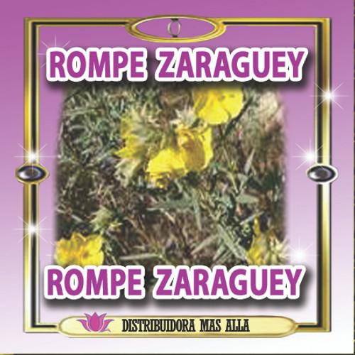 Polvo Rompe Zaraguey