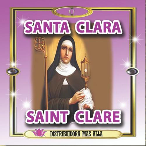 Polvo Santa Clara