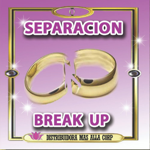 Polvo Separacion - Break Up Powder