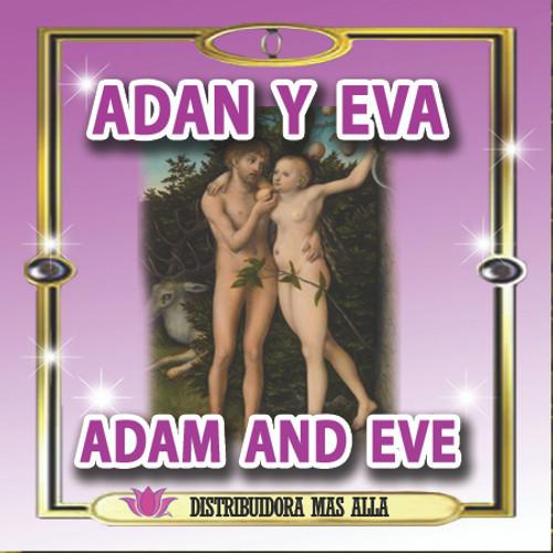 Perfume Adan Y Eva