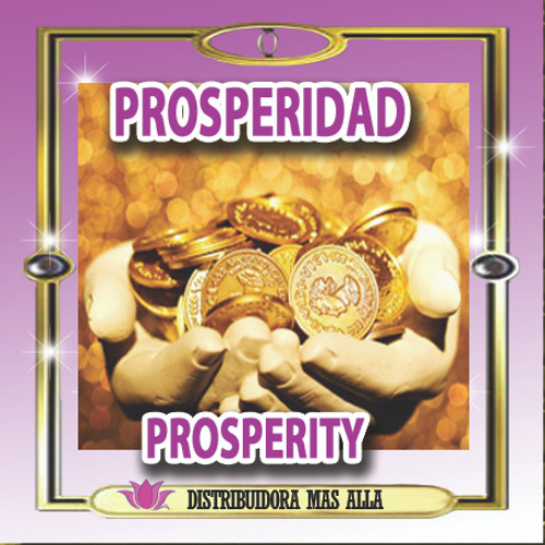 Aceite Prosperidad - Anointing And Rituals Oil Prosperity