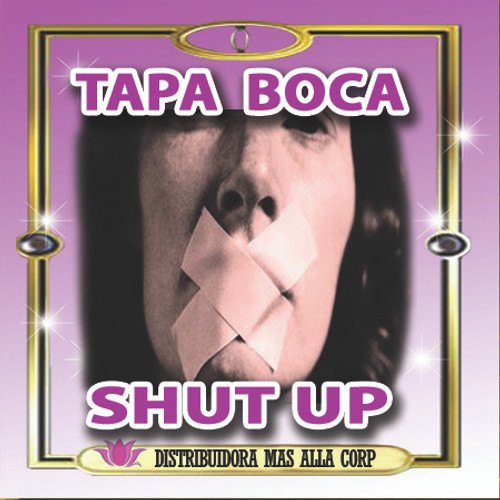 Aceite Tapa Boca - Anointing And Rituals Oil Shut Up