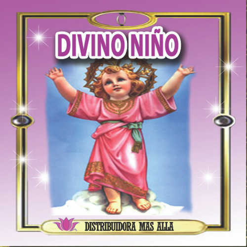 Aceite Divino Nino - anointing and Rituals oil