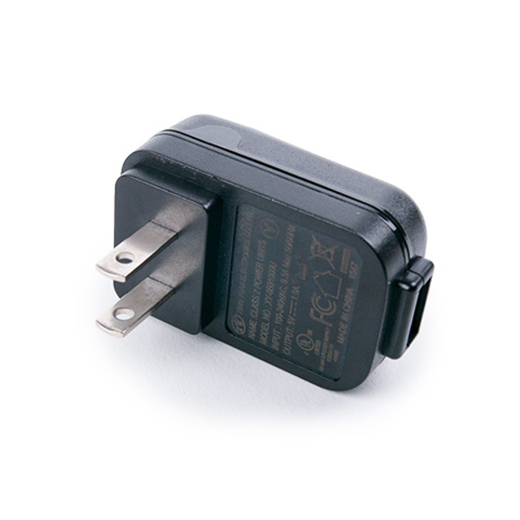 USB AC Adapter (US)