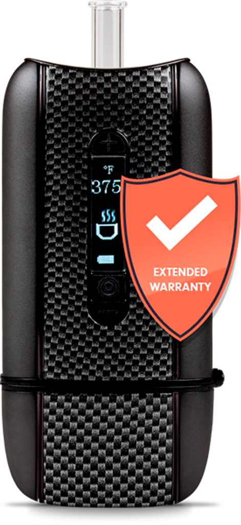 Ascent Vaporizer - Extended Warranty