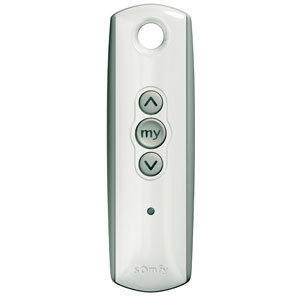 Somfy Telis 1 RTS Pure Remote 1 Channel 1810632
