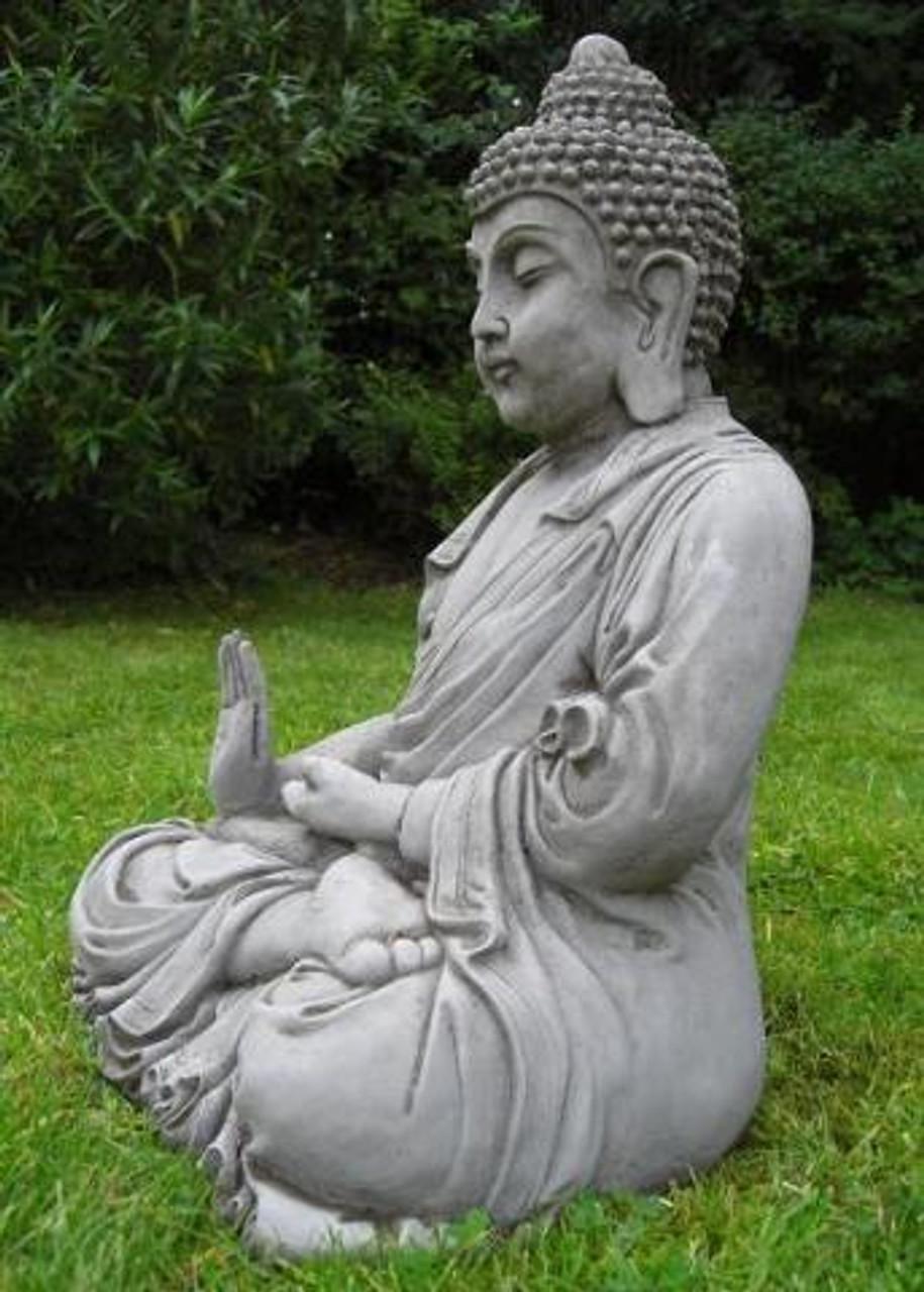 Medium Peace Buddha