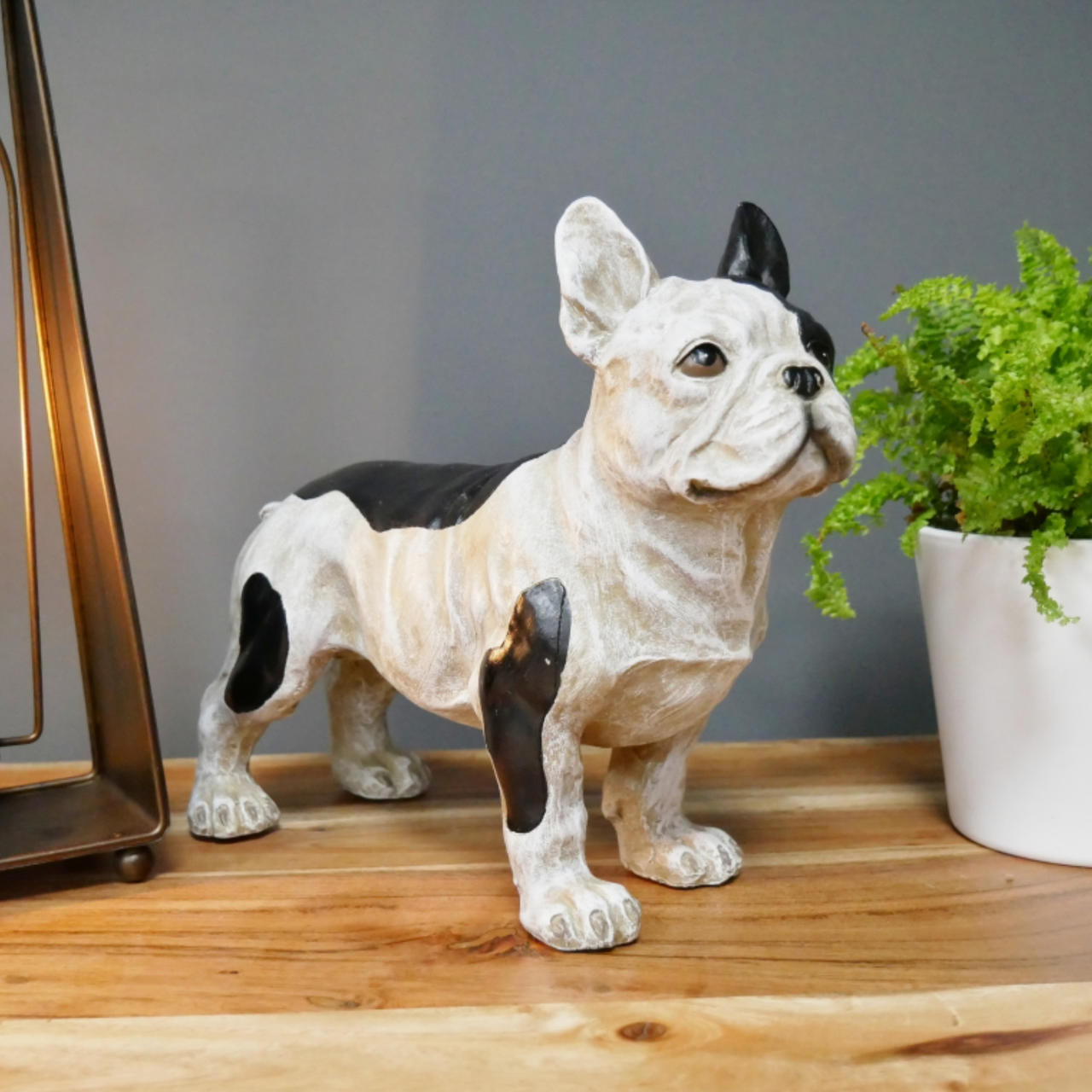 French bulldog Garden and Home ornament