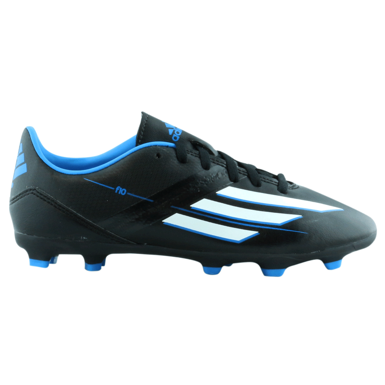 Adidas F10 TRX FG Youth Rugby Boots