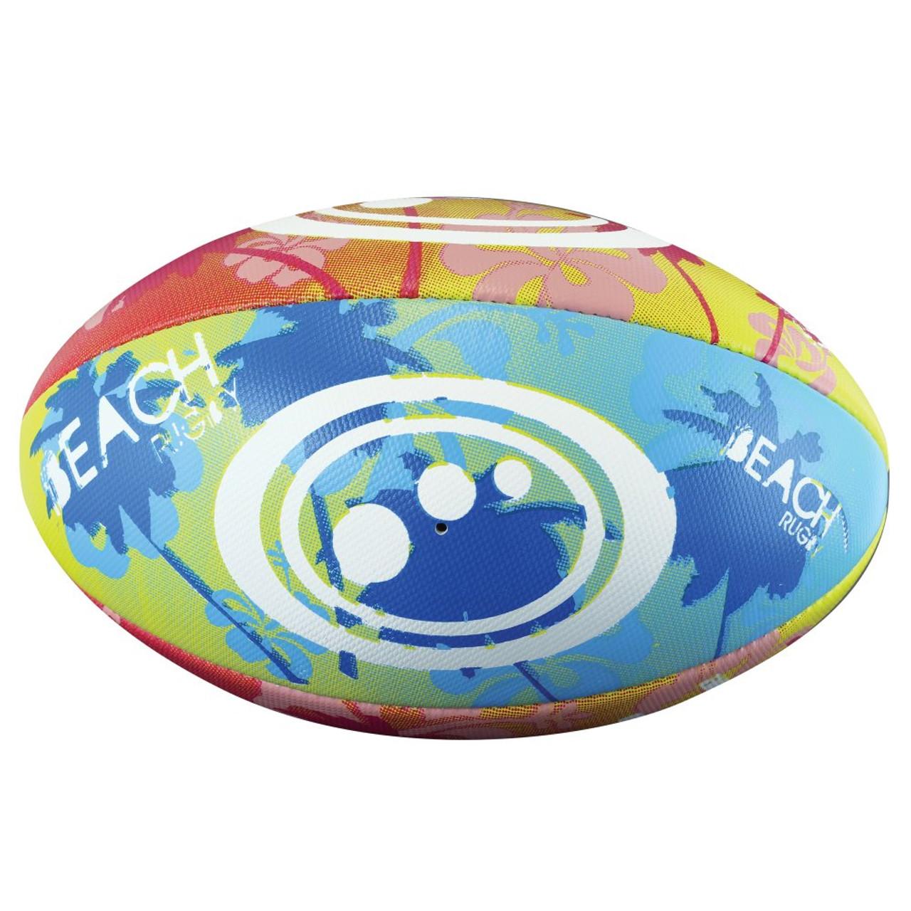 Optimum Beach Rugby Ball Size 5