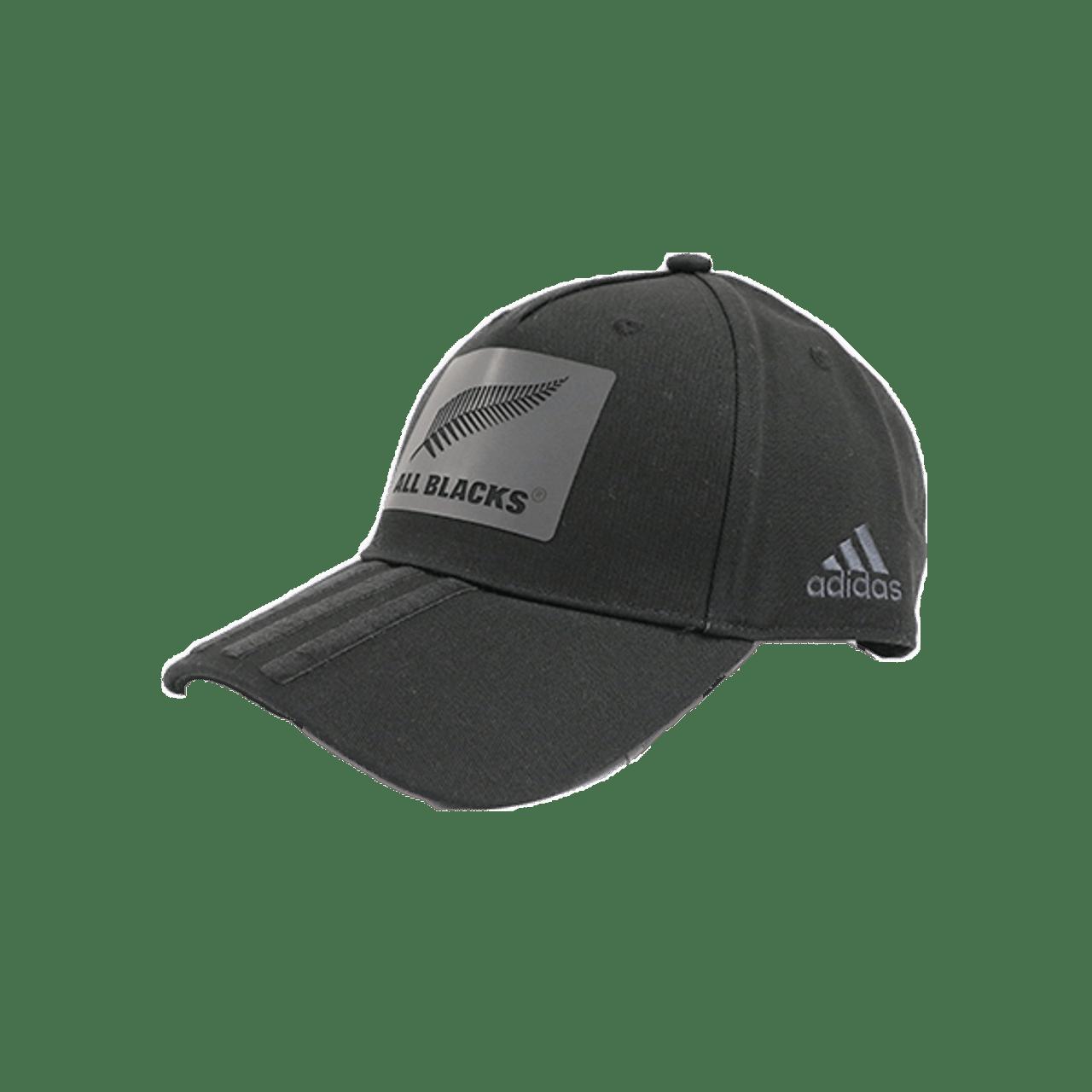 cheap for discount cheaper the latest Adidas All Black 3S Cap- Black