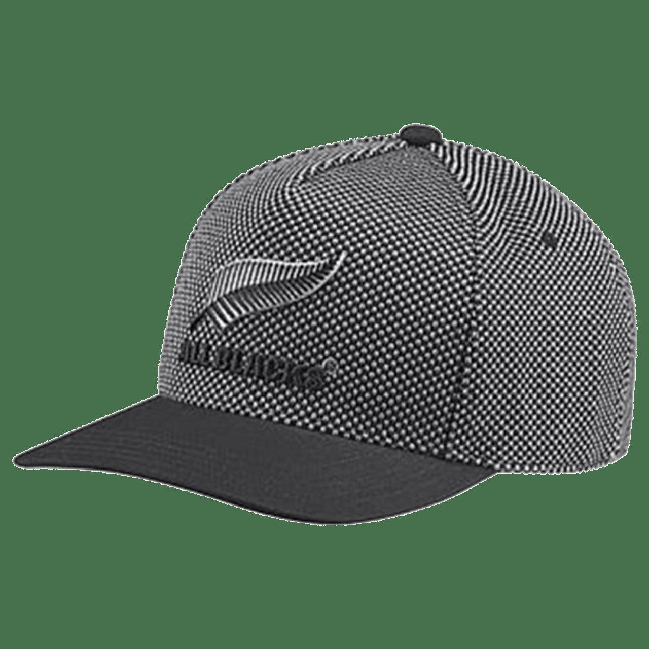 a496df88c9320 Adidas New Zealand All Blacks Flat Cap - Black Gray - Rugby City