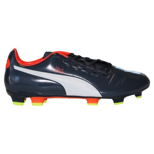 Puma evoPOWER 3 FG (Ombre Blue/White) | Rugby City