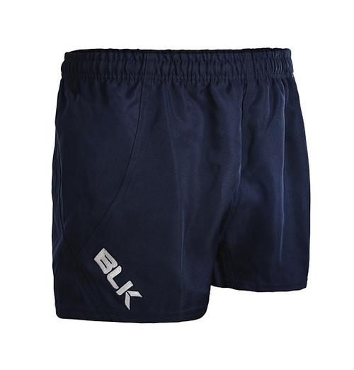 BLK TEK Shorts - Navy