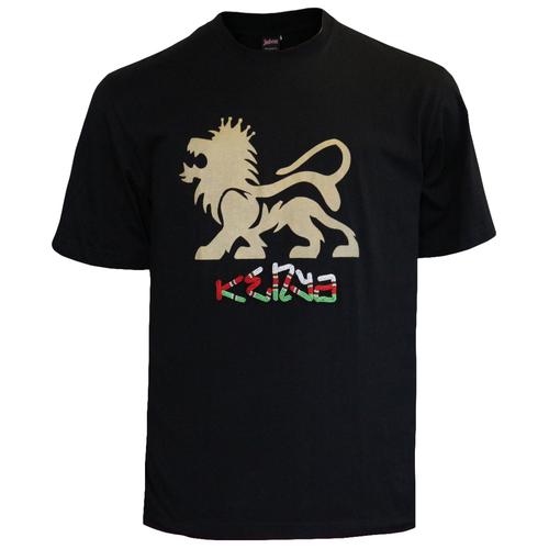 Kenya Lion T-Shirt | Rugby City
