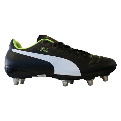 Puma evoPOWER 4 Rugby H8 Boot | Rugby City
