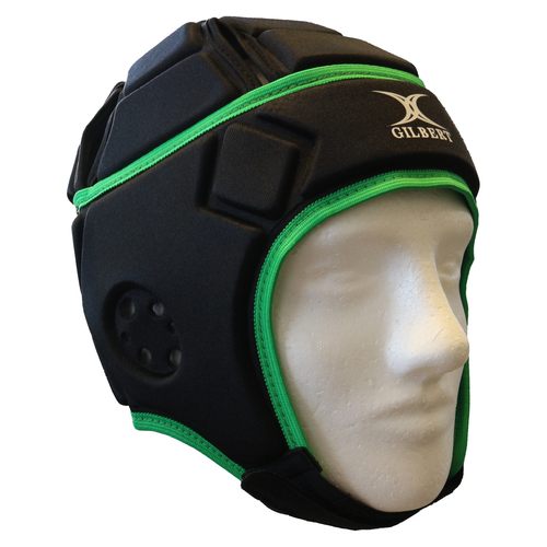 Gilbert Attack Headguard | Rugby City