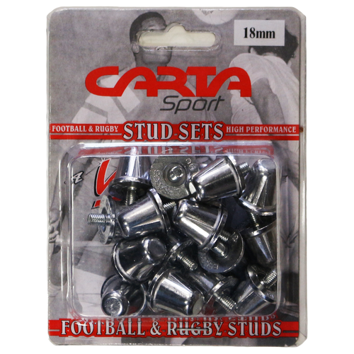 Carta Sport 18mm Studs | Rugby City