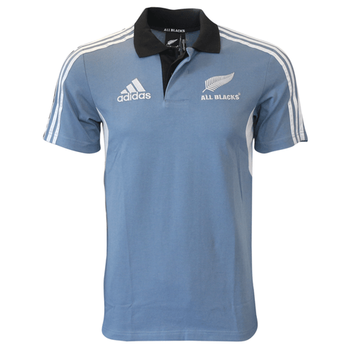 All Blacks Rugby Supporter Polo 2014 | Rugby City