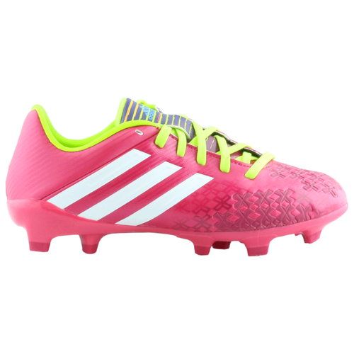 Adidas Absolado FG Youth Rugby Boots - Pink