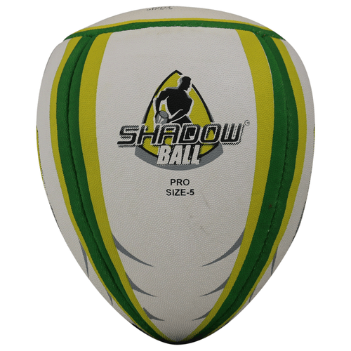Shadow Ball Solo Training Rugby Ball | Rugby City