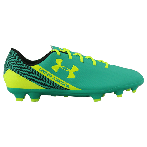 Under Armour SF Flash FG  EML/BLK/HVY | Rugby City