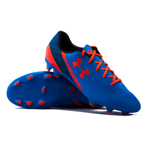 Under Armour SF Flash FG Rugby Boots | Rugby City