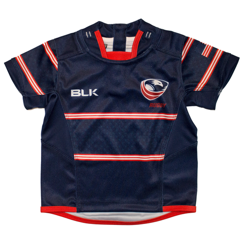USA 15/16 Toddler Home Jersey | Rugby City