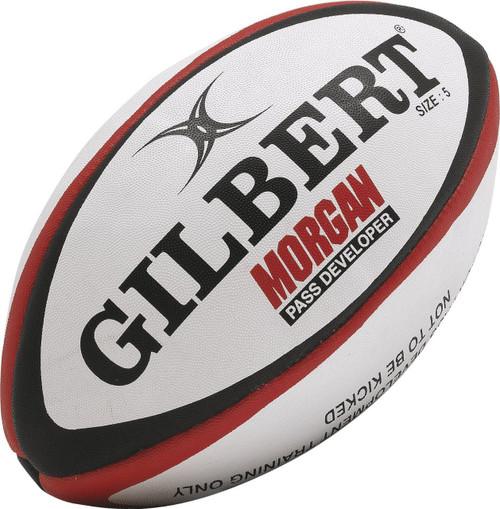 Gilbert Rugby Morgan Pass Developer Ball | Rugby City