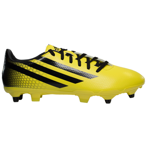 Adidas Crazy Quick Malice SG (ELECTRIC YELLOW/CORE BLACK) | Rugby City