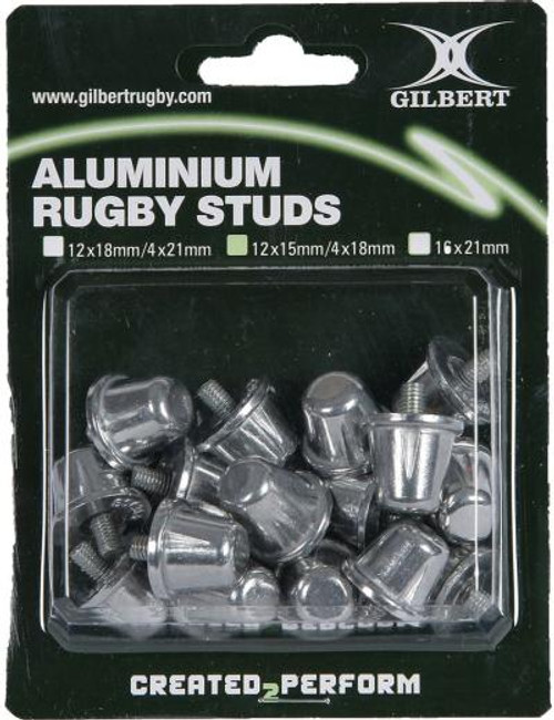 Gilbert Rugby Aluminium Replacement Studs | Rugby City