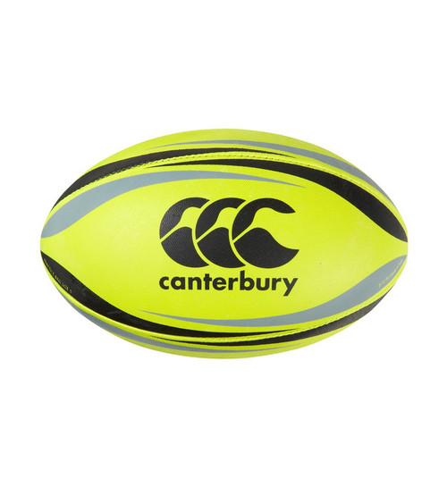 Canterbury Practice Rugby Ball   Rugby City