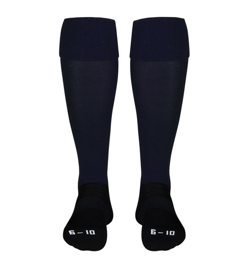 Canterbury Club Team Rugby Sock - Navy | Rugby City