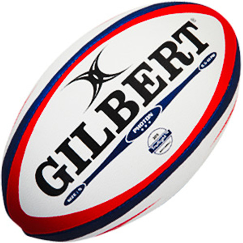 Gilbert Photon Match Rugby Ball | Rugby City