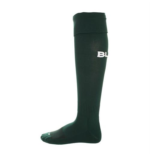 BLK TEK Rugby Socks - Green | Rugby City