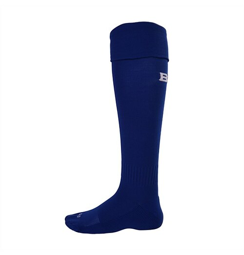 BLK TEK Rugby Socks - Royal | Rugby City